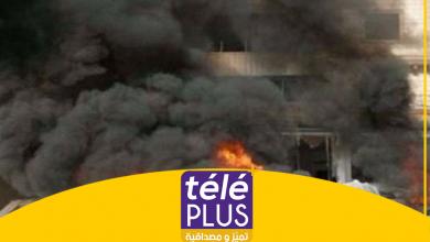 صورة مصرع 5 أشخاص وإصابة 3 آخرين في انفجار قنبلة تقليدية الصنع شرق الجزائر